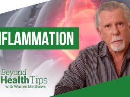 Inflammation in the blood