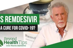 Remdesivir: A Cure for COVID-19?
