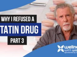 Why I refused a statin drug (part 3)
