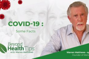 COVID-19: Some Facts