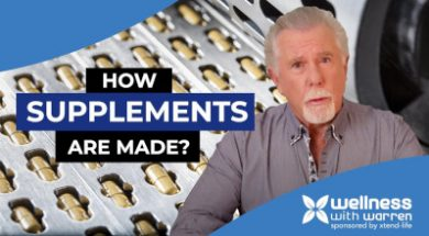 How are supplements made?