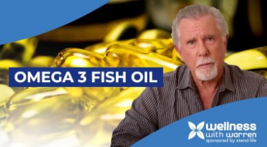 Choosing Omega 3 fish oil